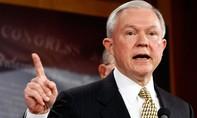 Thượng viện Mỹ phê chuẩn Jeff Sessions làm Bộ trưởng Tư pháp