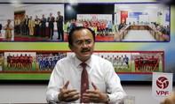 Thêm 3 lãnh đạo VFF, VPF quyết định công tác trọng tài tại V-League
