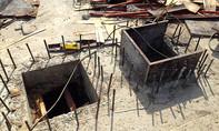 3 công nhân ngạt khí trong công trình xây dựng ở TP.HCM