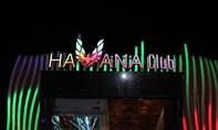 Hỗn chiến ở Havana Club Nha Trang