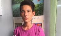 Cùng đồng bọn chém đứt lìa chân đối thủ ở Bình Phước, sa lưới tại TP.HCM