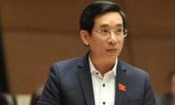 ĐBQH chuyên trách Nguyễn Văn Cảnh đột ngột xin 'cáo quan về quê'