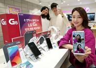 LG G6 sự lột xác hoàn hảo