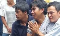 Gia cảnh thương tâm của 4 nạn nhân chết cháy ở quận Bình Tân