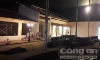Công an quận Cẩm Lệ đề nghị xử phạt vi phạm nhà xây kiểu Trung Quốc trái phép