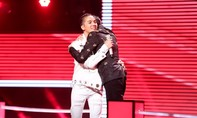Hot boy 16 tuổi được Noo Phước Thịnh chọn đi tiếp vào vòng trong The Voice