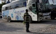 Xe buýt lao vào đám đông ở Haiti khiến 38 người chết