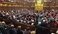 Quốc hội Anh thông qua dự luật về Brexit