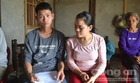 Người mẹ đau đớn trước cái chết tức tưởi của đứa con 15 tháng tuổi