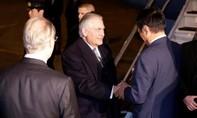 Trung Quốc, Triều Tiên trở thành trọng tâm trong chuyến công du của ngoại trưởng Mỹ