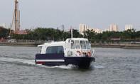 TP.HCM: 2 tuyến buýt đường sông sắp đưa vào hoạt động