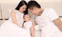 Vợ chồng ca sĩ Tuấn Hưng đón con gái thứ hai chào đời