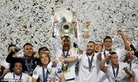 Bốc thăm Champions League: Juventus tái đấu Barca, Real chạm trán Bayern