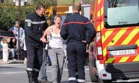 Pháp bắt hung thủ tuổi teen xả súng trường học