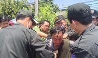 Bắt giam nghi phạm đâm thủng ruột Trưởng phòng Tư pháp