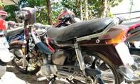 Bắt 2 tên trộm đột nhập nhà dân trộm xe mô tô