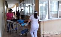 Vụ tai nạn làm 18 học sinh bị thương: Các nạn nhân đã qua cơn nguy kịch