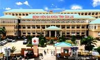 Phát hiện sai phạm 67 tỷ đồng tại Sở Y tế và Bệnh viện đa khoa tỉnh Gia Lai