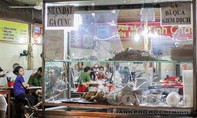 UBND TP yêu cầu xử lý nghiêm vụ côn đồ chém công an tại quán cháo gà