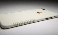 iPhone 7 Plus Retro, sự kết hợp hoàn hảo