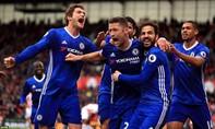 NHA tối 18-3: Arsenal lại thua, Chelsea thắng kịch tính