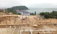 Chỉ đạo xử lý nghiêm nhiều hạng mục xây trái phép trên bán đảo Sơn Trà