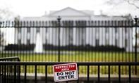 Nhà Trắng hú vía vì bị đe dọa đánh bom