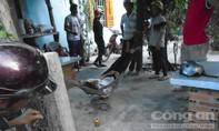 Một thanh niên chết trong quán cà phê nghi do đột quỵ