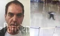 Kẻ cướp lấy súng ở sân bay Pháp: 'Tao muốn chết vì Allah'