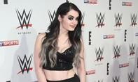 Nữ đô vật WWE bị tin tặc tung clip nóng