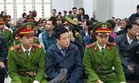 Hà Văn Thắm nhận vì mình mà nhiều cấp dưới dính vòng lao lý