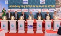 Công ty CP Đầu tư Căn nhà Mơ ước khởi công dự án D-Vela