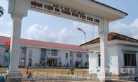 Trưởng khoa bệnh viện chết trong phòng trực do nhồi máu cơ tim