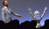 Trong 30 năm nữa máy móc có thể 'đe dọa' con người