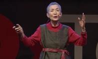 Cụ bà 81 tuổi vẫn lập trình ứng dụng, chia sẻ hiểu biết công nghệ