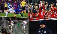 Thể thao tuần qua: Công Phượng toả sáng, Neymar đối diện án tù
