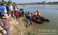Một học sinh tiểu học bị đuối nước