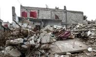 Giao tranh thảm khốc ở thủ đô Syria khiến nhiều người thương vong
