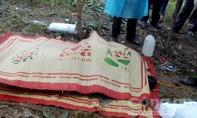 Phát hiện thi thể người đàn ông và chiếc xe 7 chỗ dưới sông La Ngà
