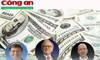Forbes công bố danh sách 10 người giàu nhất hành tinh năm 2017