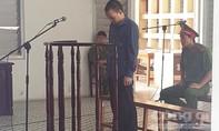 Ngồi tù 8 năm vì chém chết 'con nợ'