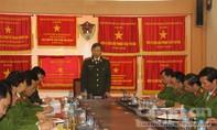 Bộ trưởng Tô Lâm khen thưởng các đơn vị phá vụ vận chuyển 100 bánh heroin