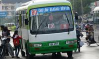 TP.HCM sẽ có 2 tuyến đường có làn dành riêng cho xe buýt
