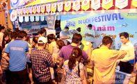 25 mô hình khởi nghiệp tham gia Ngày hội Du lịch 2017