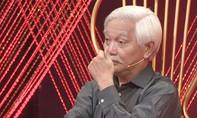 Tống Hạo Nhiên hát 'Cám ơn cha' khiến nhà sử học Dương Trung Quốc rơi lệ