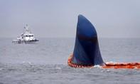 Hàn Quốc lên kế hoạch trục vớt phà Sewol