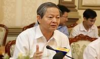Ông Lê Văn Khoa: Bãi xe ngầm là bộ phận của quy hoạch không gian ngầm