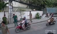 Người Sài Gòn hoảng hồn vì bao tải chứa xác... con chó