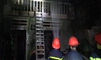 Quảng Ngãi: Cháy cửa hàng gas gây thiệt hại gần 1 tỷ