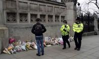 Cảnh sát Anh bắt thêm hai kẻ tình nghi đứng sau vụ tấn công